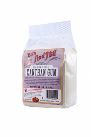 Bob's Red Mill's Xanthan Gum 8oz (226g)