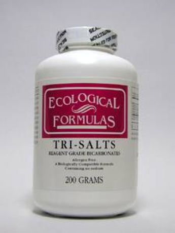 Ecological Formulas Tri-Salts 200 gms