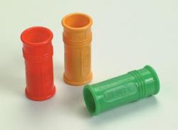 Therapro's Short Siren Whistles 10 pack
