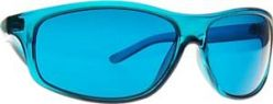 PRO Style Color Therapy Glasses Aqua (Turquoise) UV 400
