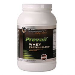 Thorne Performance's Prevail - Chocolate 870 g