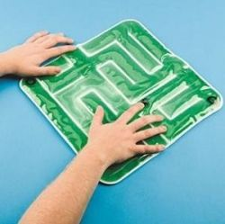 TheraPro's Gel-Maze Activity Pads