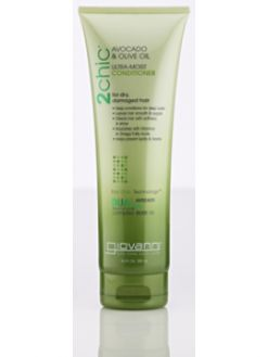 Giovanni, 2CHIC® ULTRA-MOIST CONDITIONER 8.5 OZ