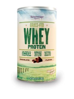 Reserveage, WHEY PROTEIN CHOCOLATE 12.7 OZ