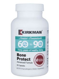 Kirkman 950+ Bone Protect with Vitamin K 60 caps