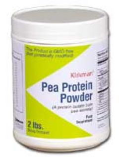 Kirkman`s Pea Protein Concentrate 2 lbs (~ 900 gr) 3 box value pack