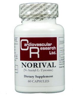 Ecological Formula's Norival 60 caps