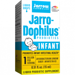 Jarrow Formulas, Jarro-Dophilus Infant 30 servings