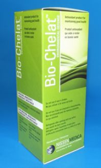NB`s Bio-ChelatT 100 ml