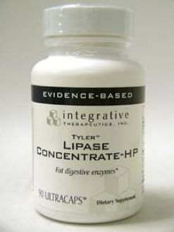 IT's Lipase Concentrate-HP 90 caps
