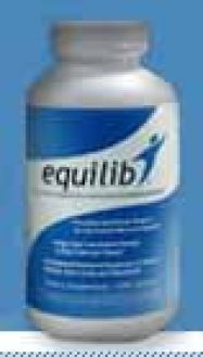 Equilib's Dietary Supplement 336 Capsules